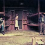 of mice and men west yorkshire playhouse photo 3 by david whittworth yorkshire web and photography services ywps